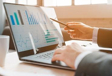 Transaction Support & Business Analytics